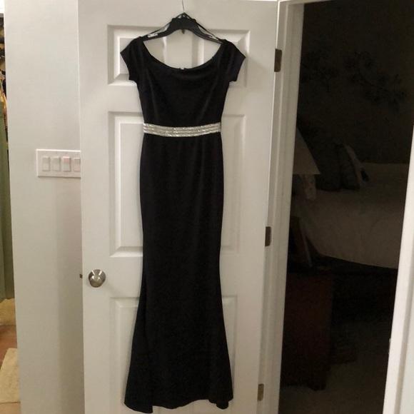 Dresses   Mardi Gras Ball Gown W Rhinestone Belt   Poshmark